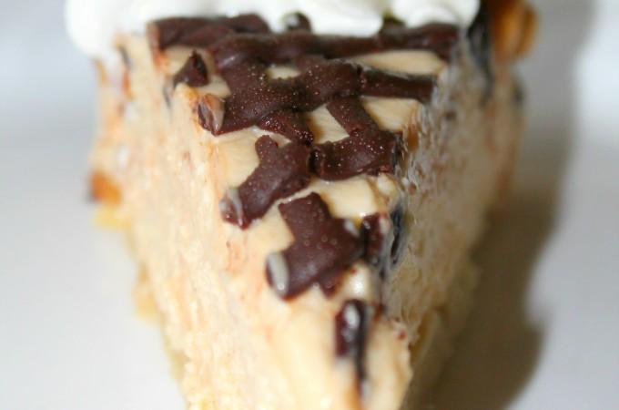 peanut butter cheesecake trim healthy mama