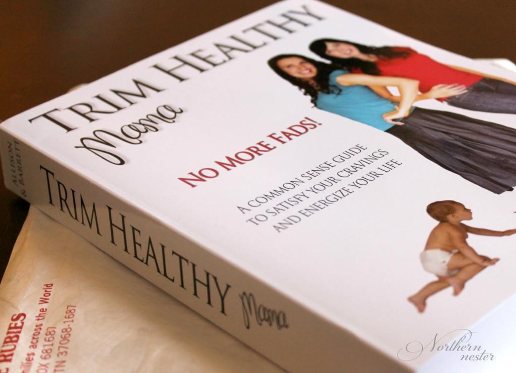 trim healthy mama book
