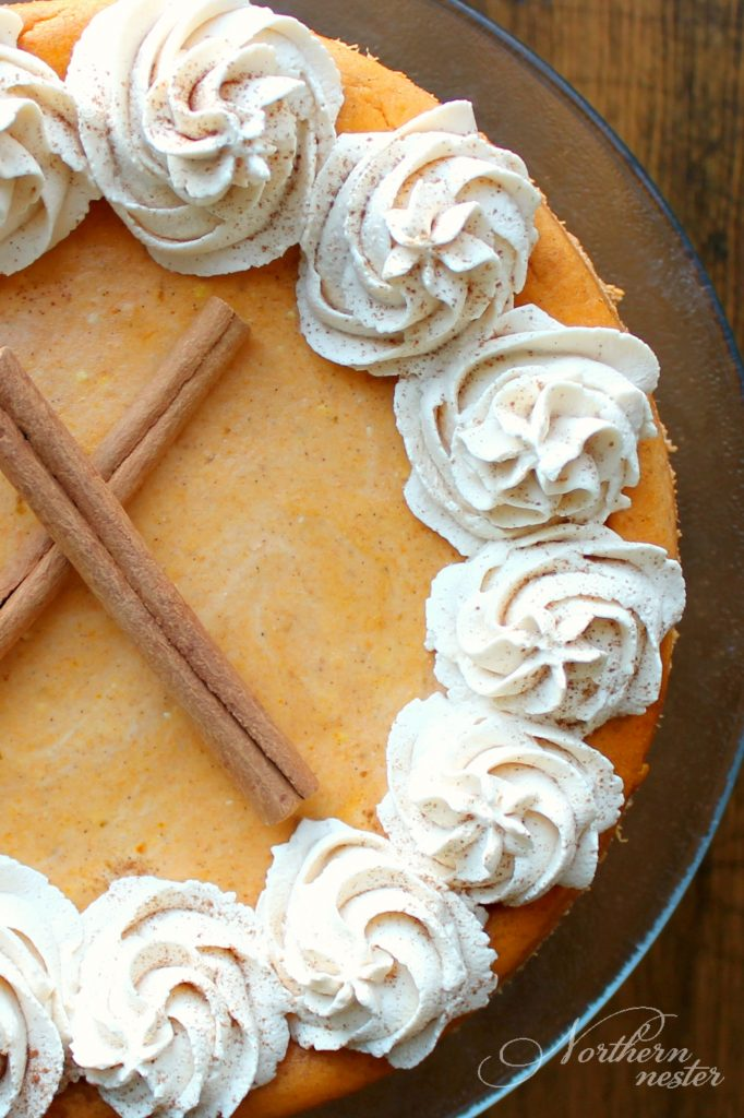 pumpkin-cheesecake-with-pecan-crust-thm