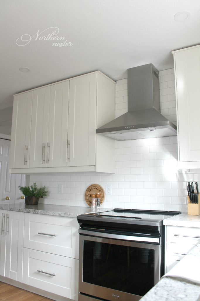 Ikea Kitchen Reno Before Amp After Northern Nester