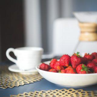 34 Trim Healthy Mama Strawberry Recipes