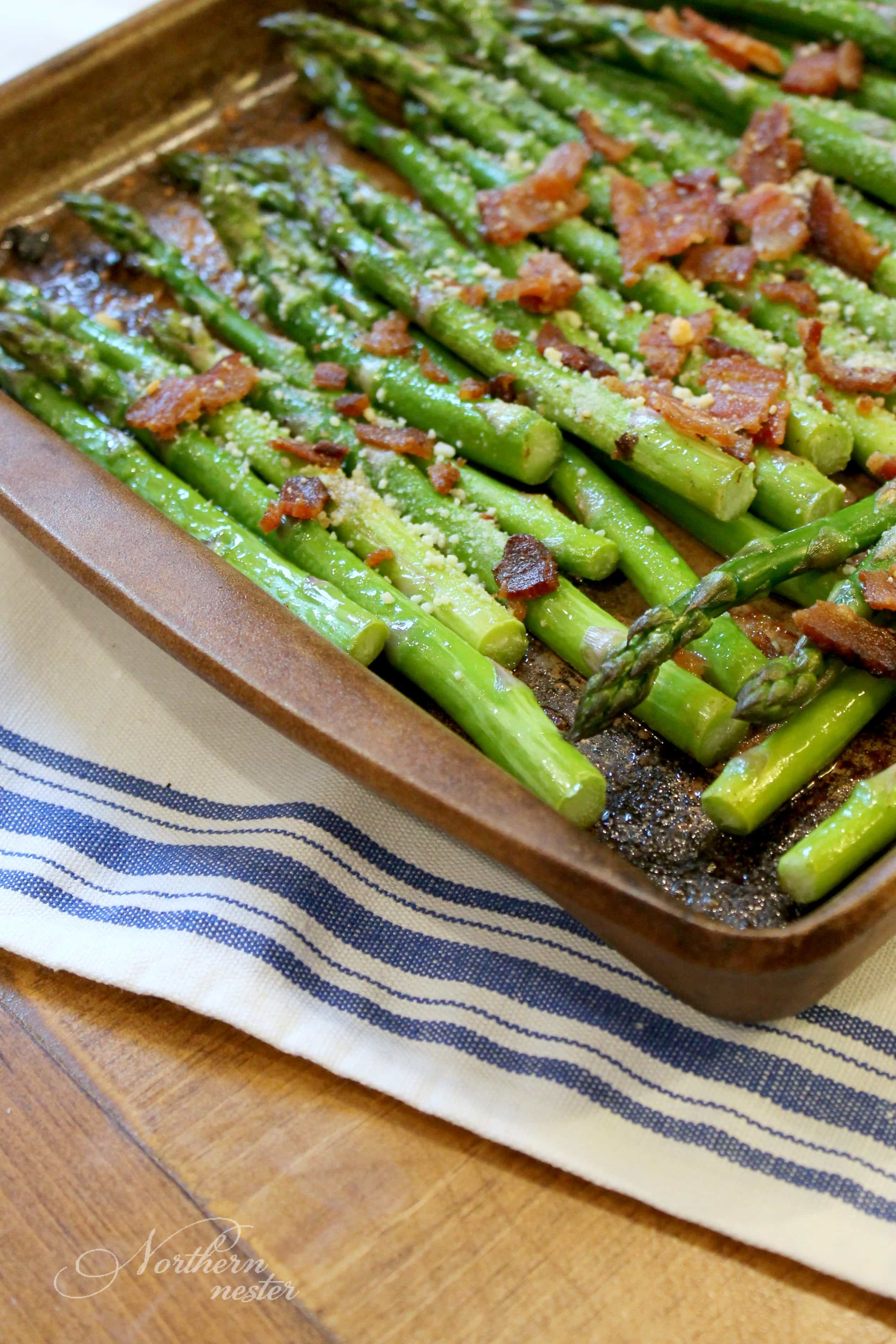 Bacon Parmesan Roasted Asparagus Thm S Northern Nester Watermelon Wallpaper Rainbow Find Free HD for Desktop [freshlhys.tk]