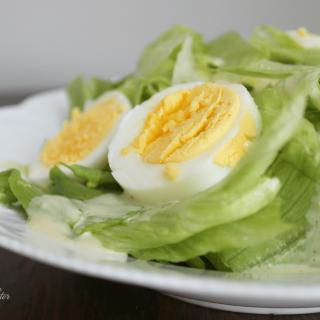 Dutch Salad | THM: S