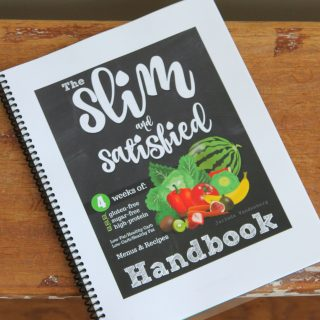 Introducing: The Slim And Satisfied Handbook