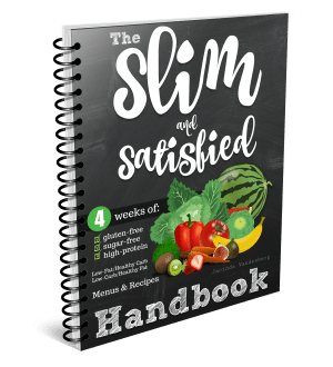 The Slim And Satisfied Handbook