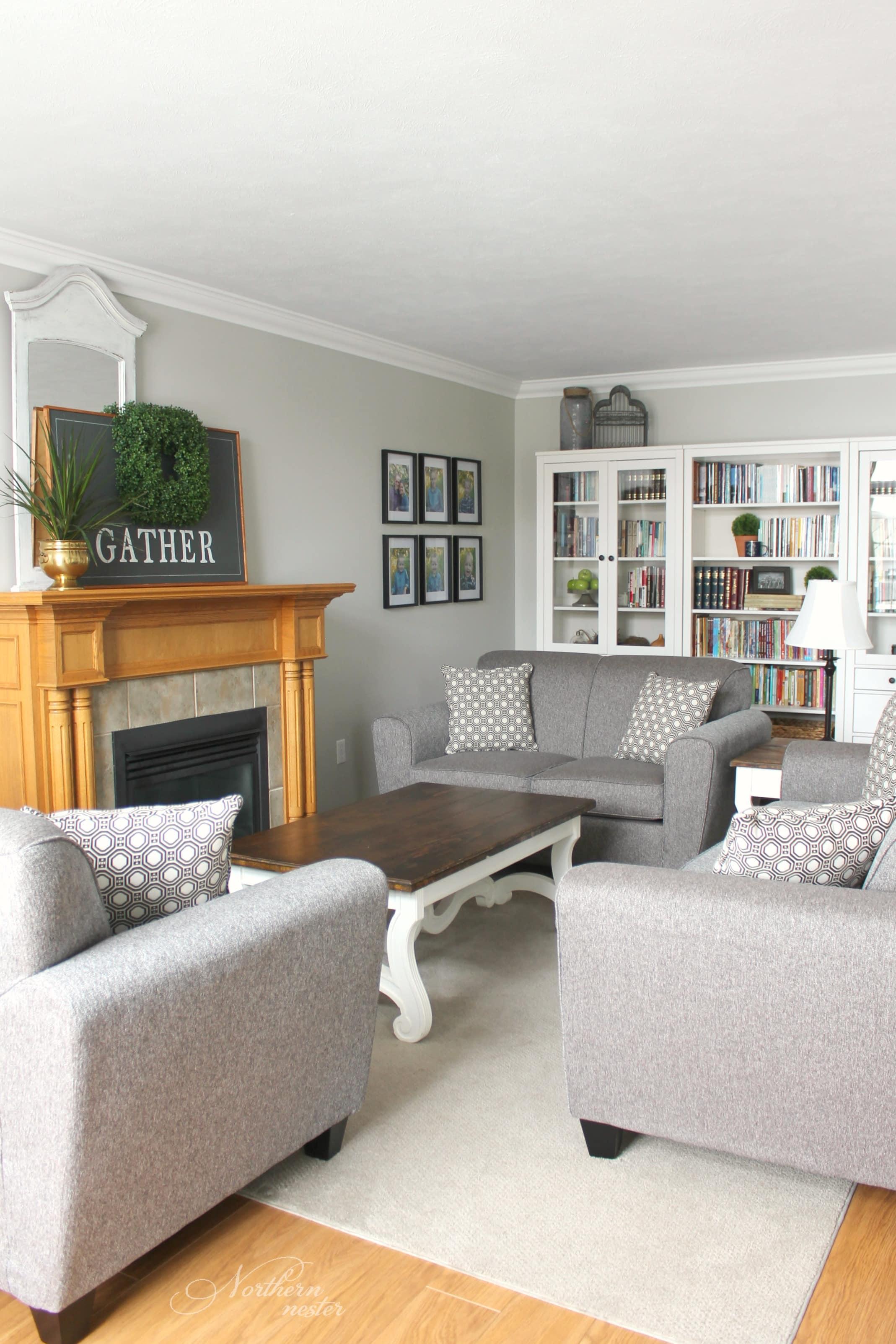 The Uncluttered Homeschool Northern Nester