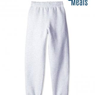 "12 ""Sweat Pants"" Meals"