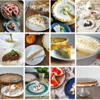 22 Trim Healthy Mama Pies