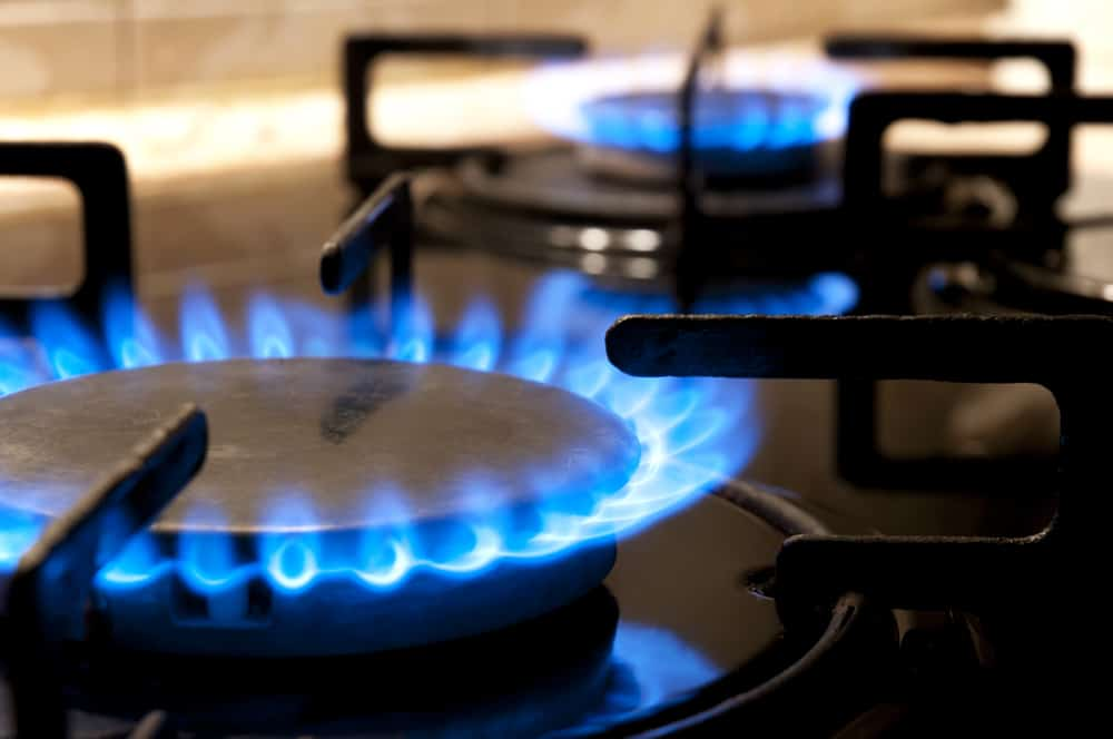gas vs electric stove