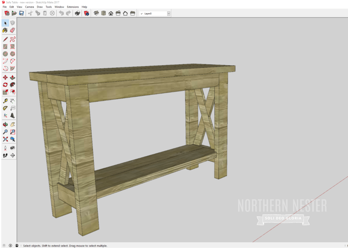 Sketchup Make Review Northern Nester