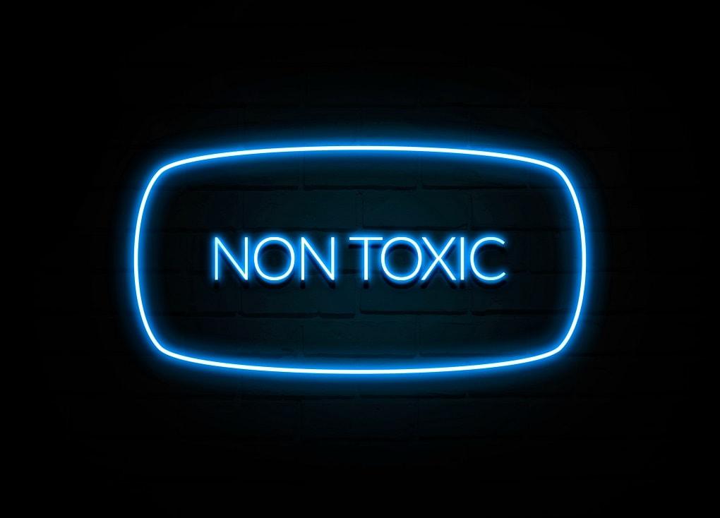 non-toxic glue