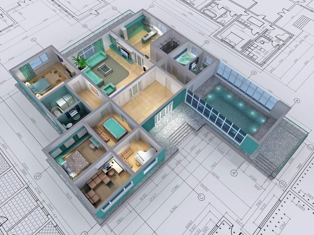 Alibre Superior 3D modeling tools