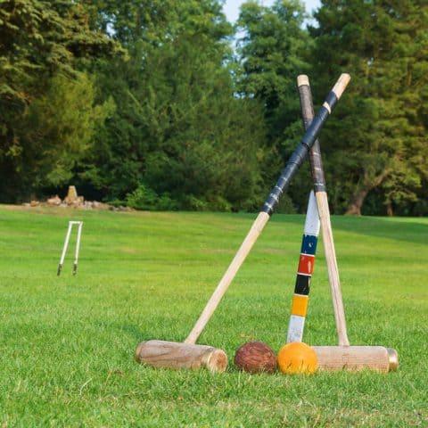 best croquet sets