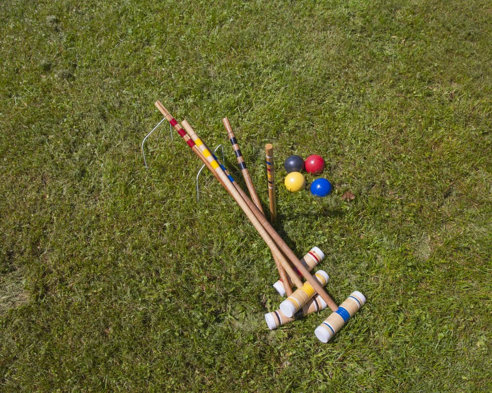 best croquet set things to consider