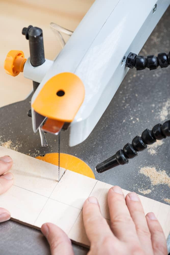 ways to make money using a scroll saw