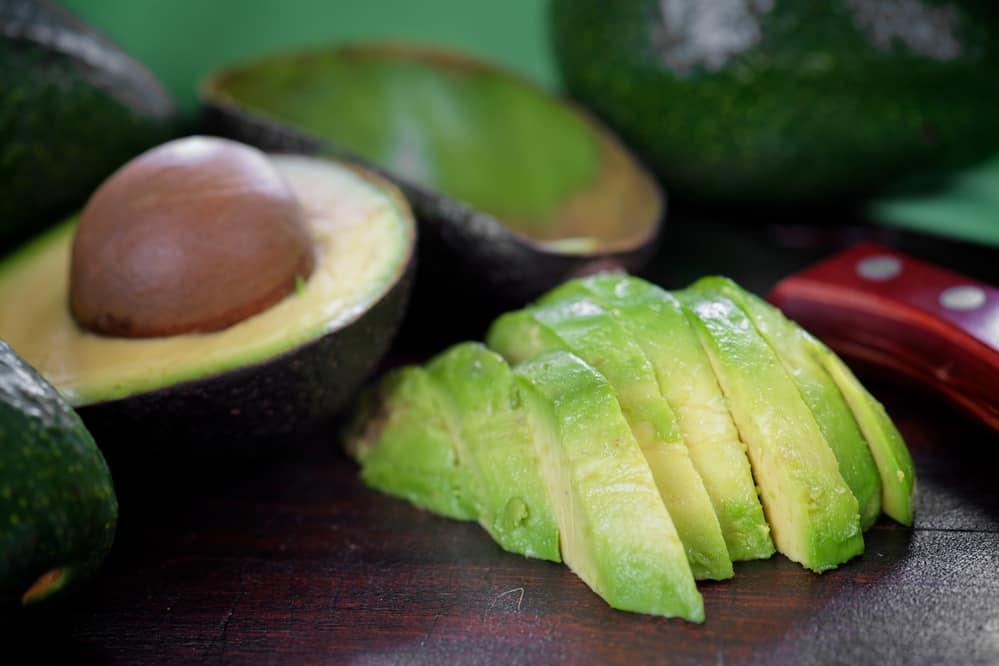 can you freeze avocados