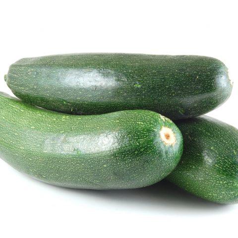 can you freeze zucchini