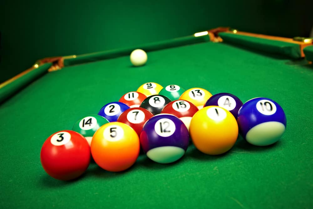 outdoor pool table buying guide