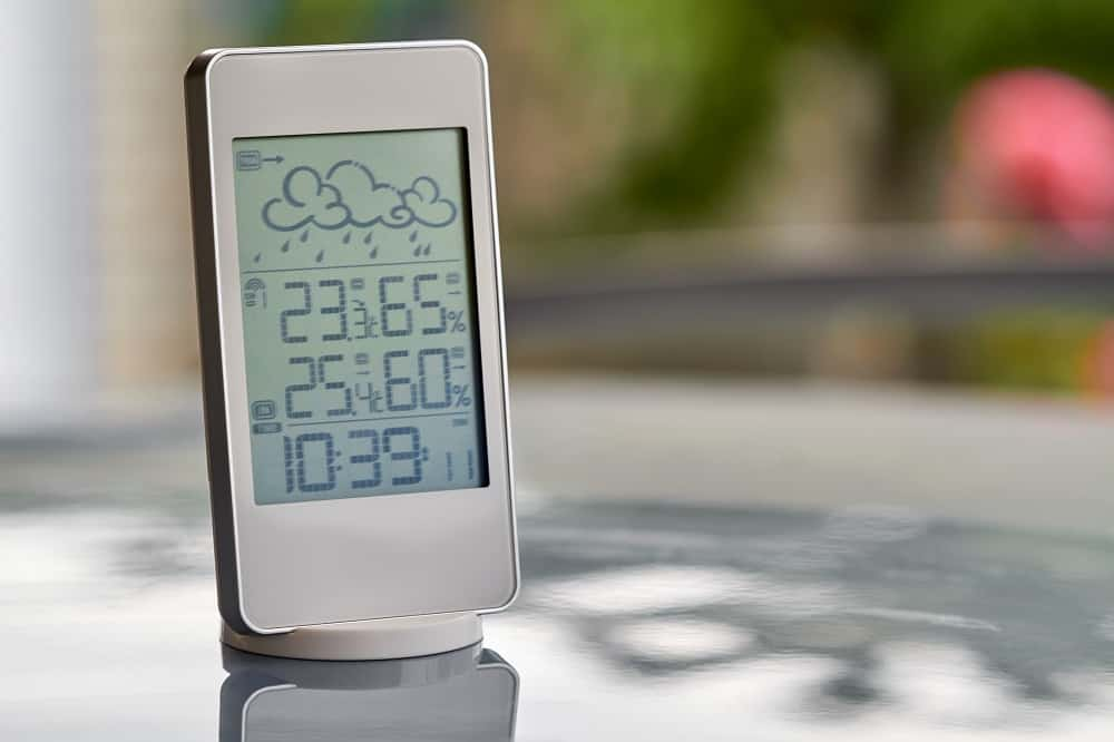BEST HOME WEATHER STATION what to look