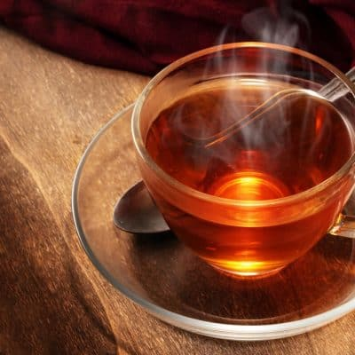 how long does brewed tea last