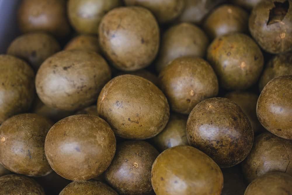 benefits of monk fruit