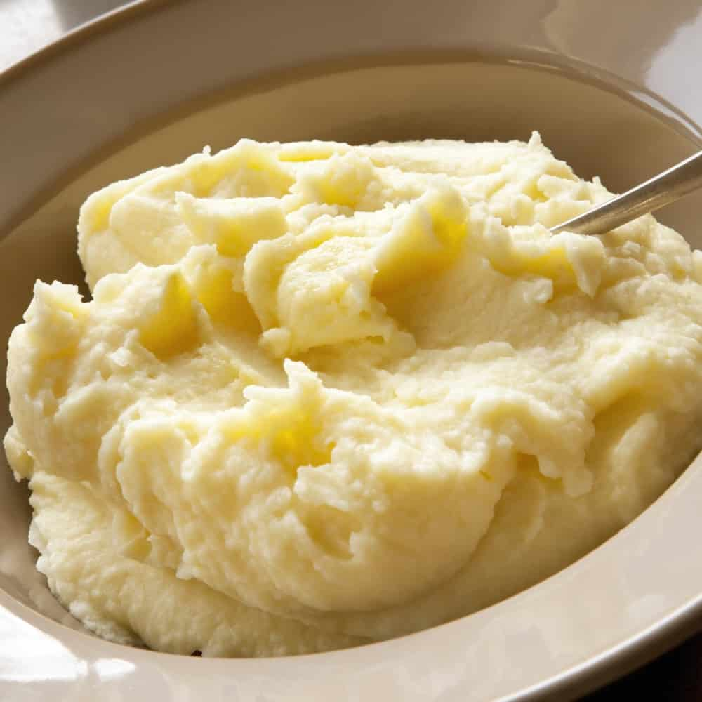 best mashed potatoes for freezing