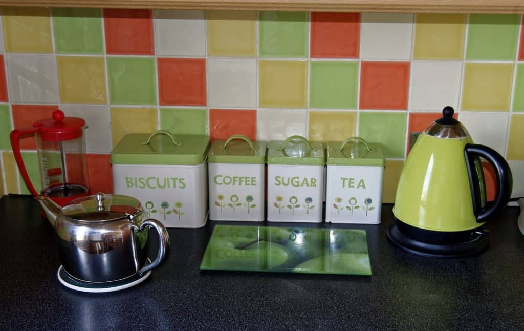 best small electric kettle