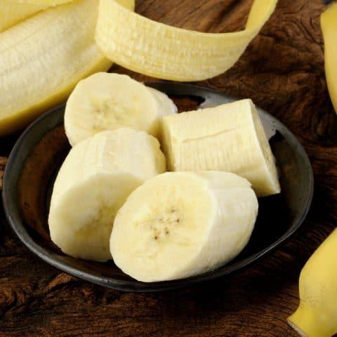 can you freeze bananas