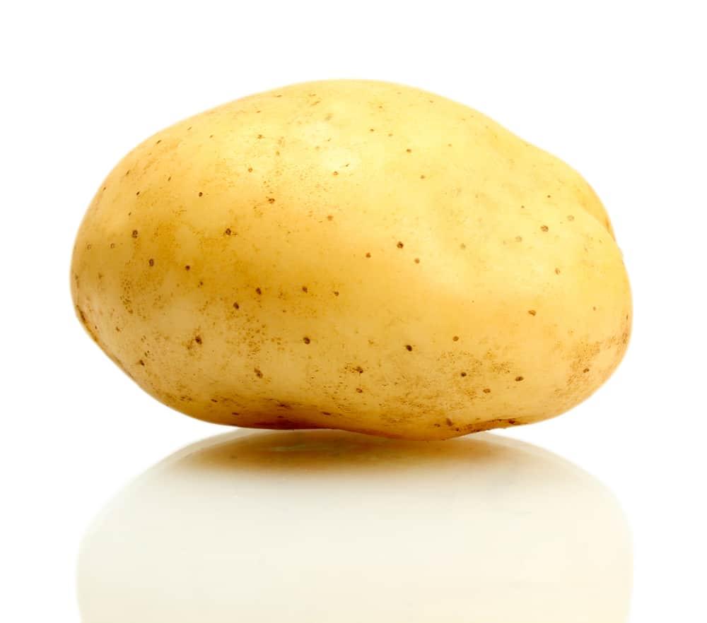 can you freeze potatoes