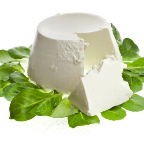 can you freeze ricotta cheese