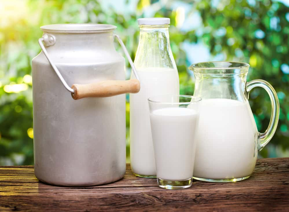 how to freeze and thaw milk