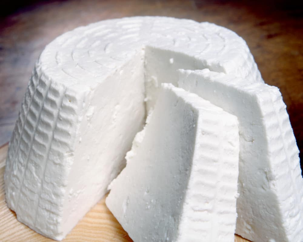 how to freeze ricotta cheese