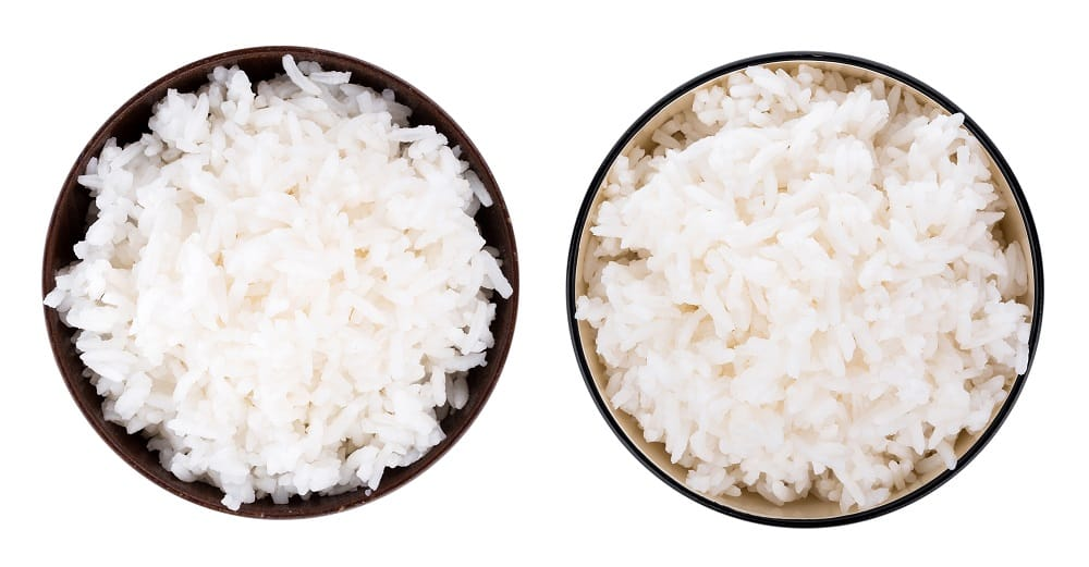 other ways to store cooked rice