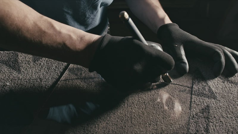 how to cut plexiglass by scoring