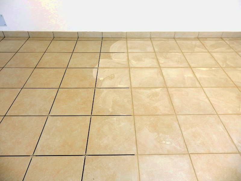 Sanded vs Unsanded Grout