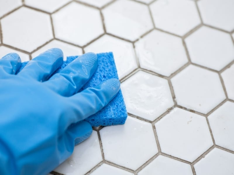 difference between Sanded vs Unsanded Grout