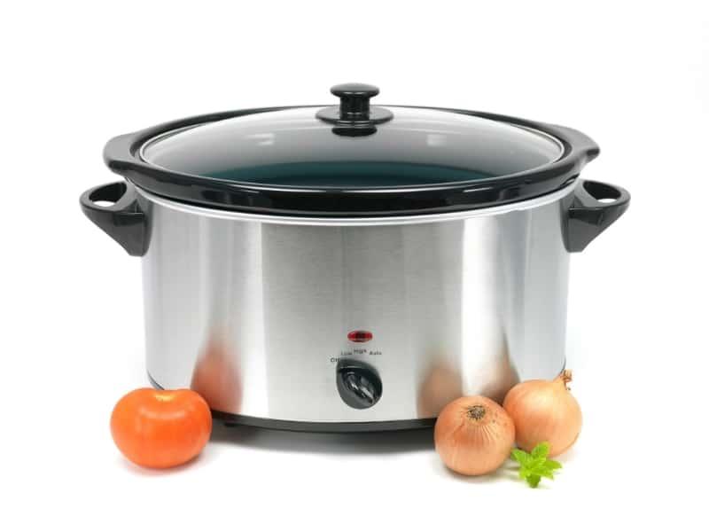 instant pot vs pressure cooker