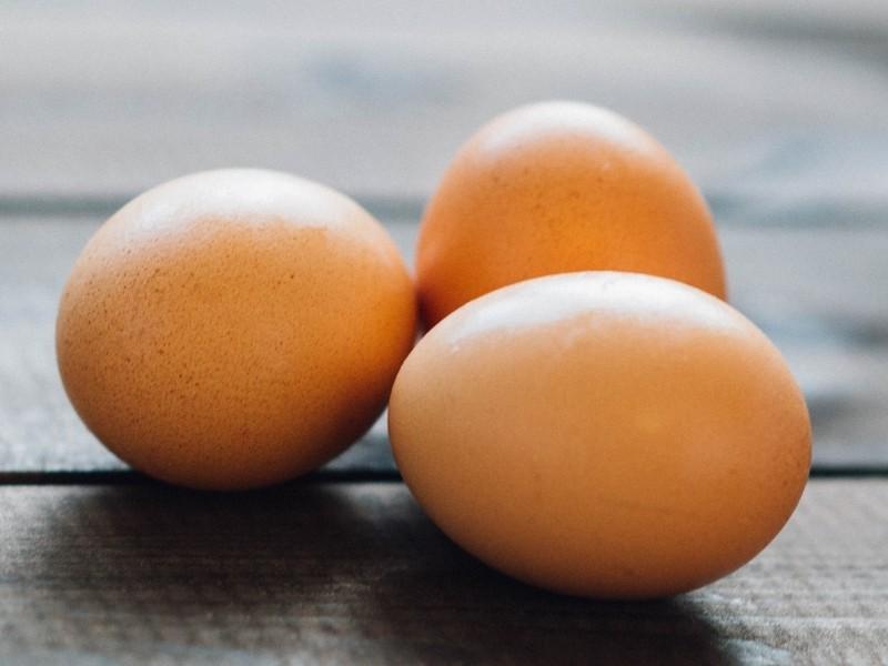 popular types of egg