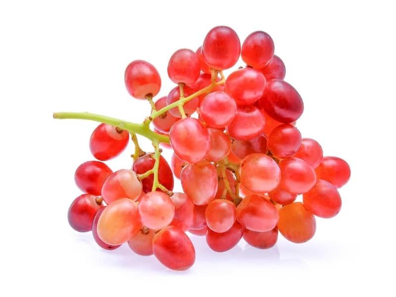 Crimson Seedless