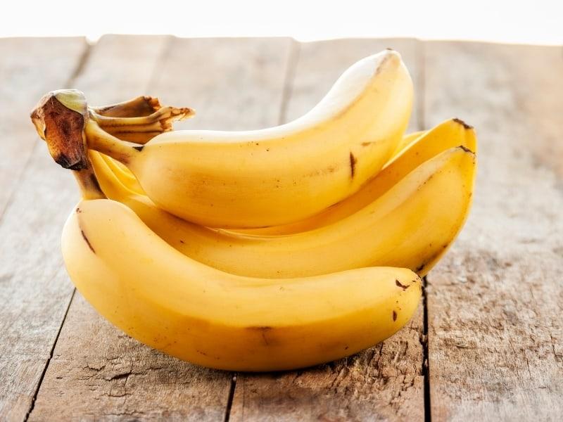 How Long Do Bananas last