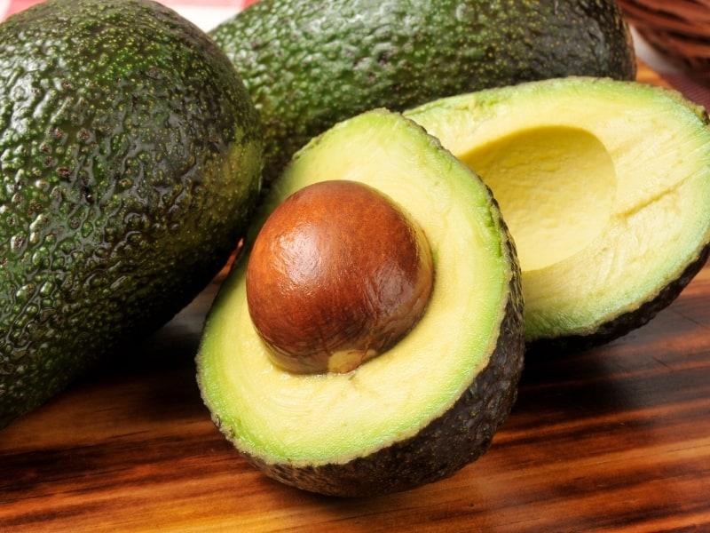 best avocado to eat