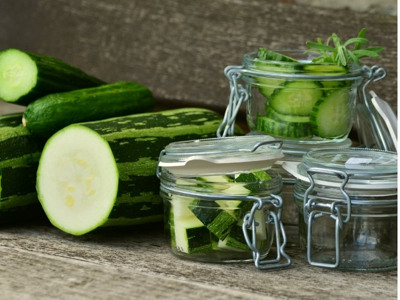 how do you keep cucumbers fresh longer