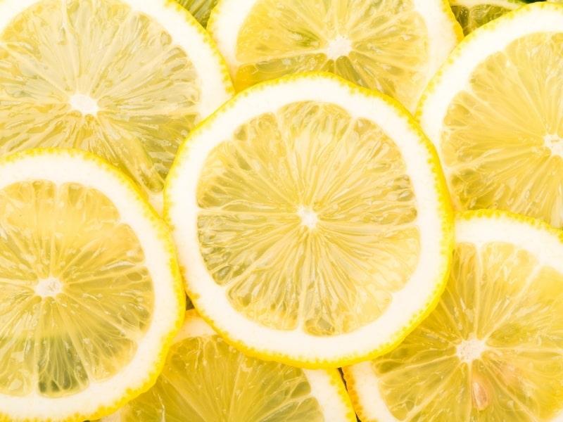 how do you keep lemon fresh longer