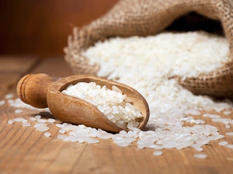 quinoa vs rice comparison