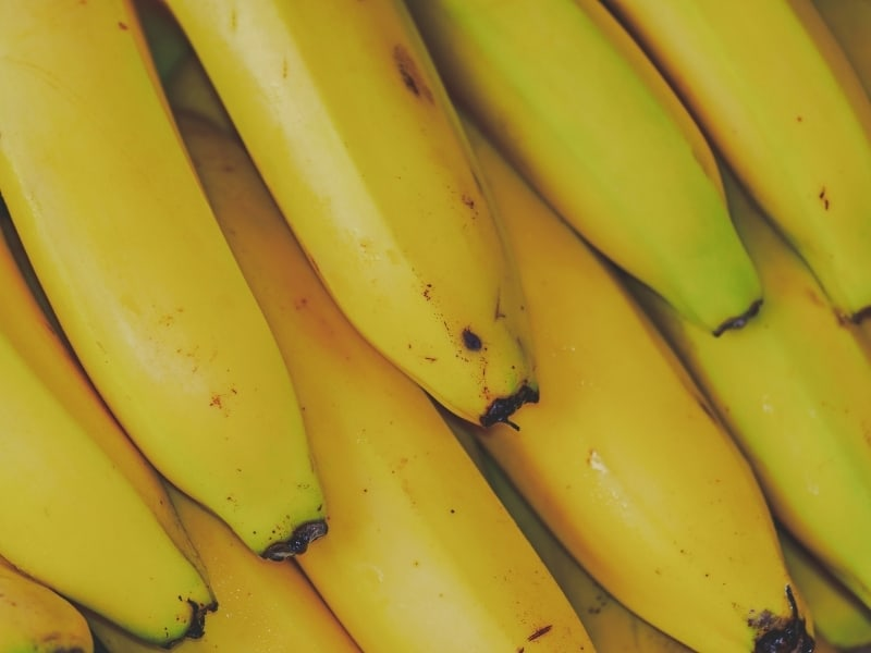 ways on how to store bananas