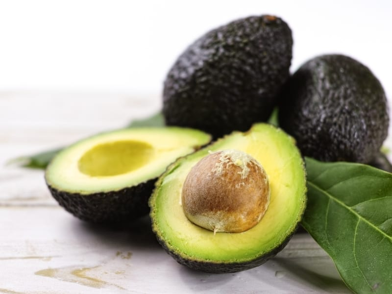 where to store avocado