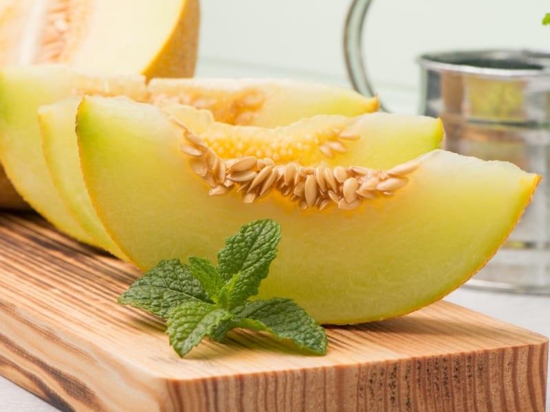 best type of melon