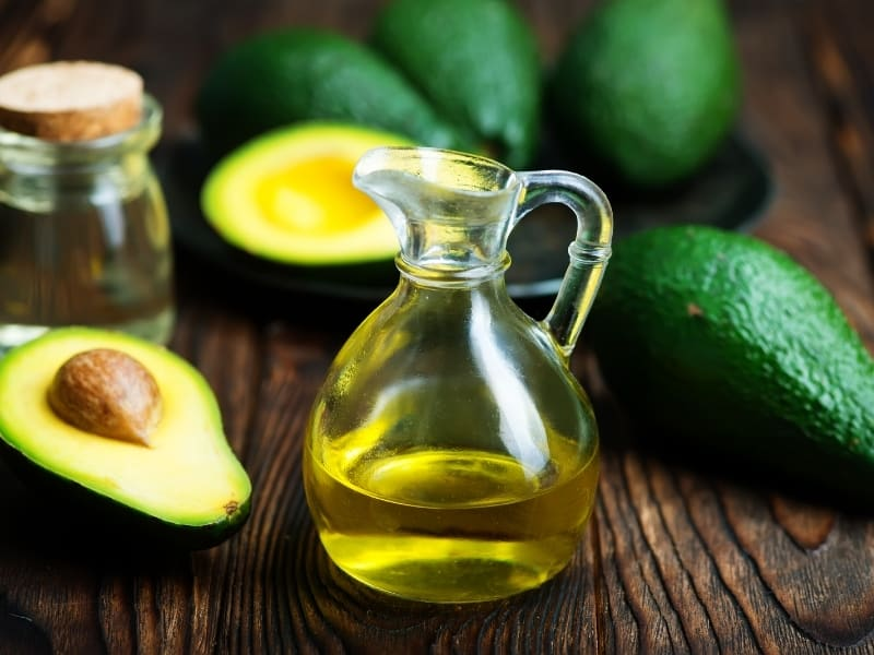 what is avocado oil
