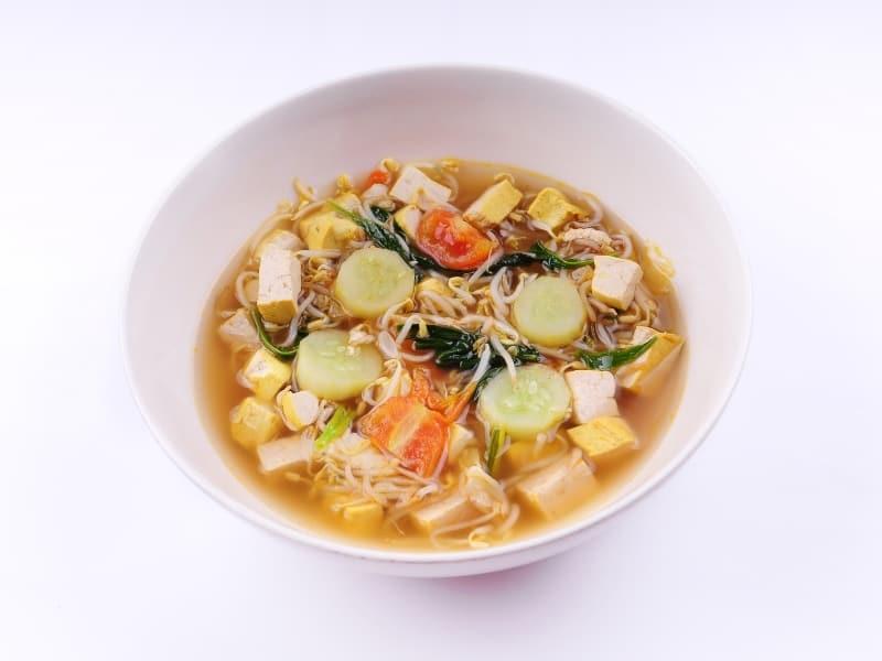 international soups
