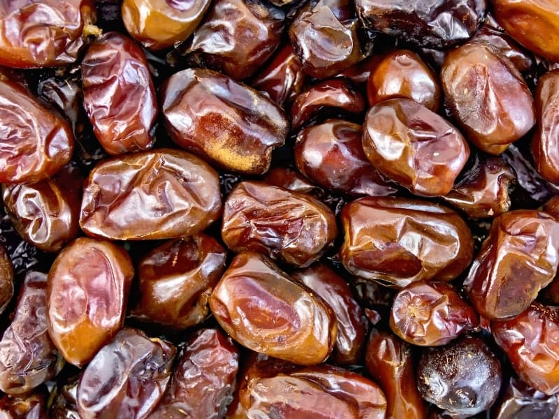 popular types of dates